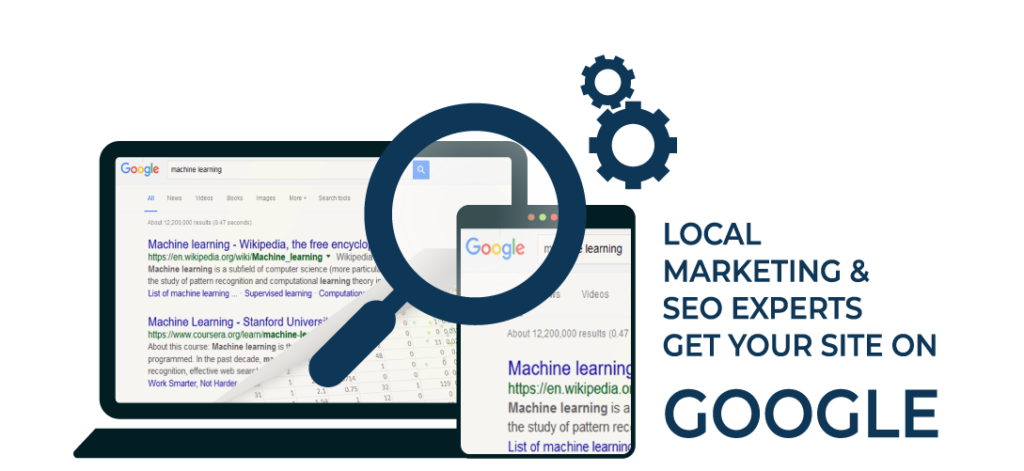 Local Marketing and SEO Experts